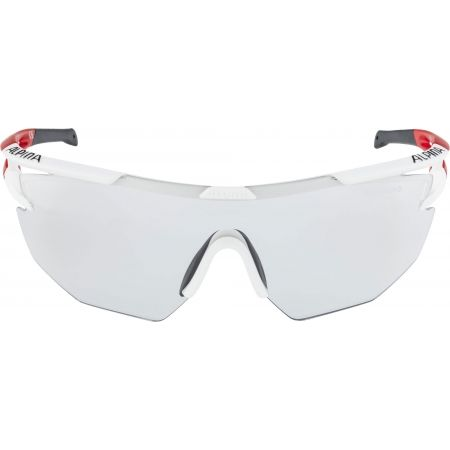 Универсални слънчеви очила - Alpina Sports EYE-5 SHIELD VL+ - 2