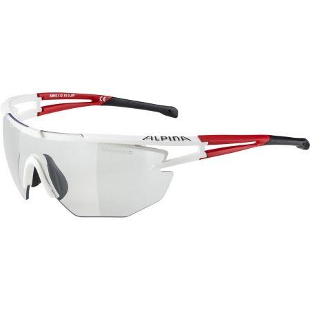 Unisex sluneční brýle - Alpina Sports EYE-5 SHIELD VL+ - 1