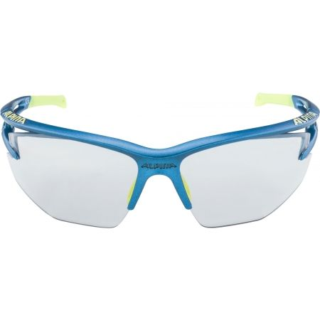 Okulary przeciwsłoneczne unisex - Alpina Sports EYE-5 HR VL+ - 2