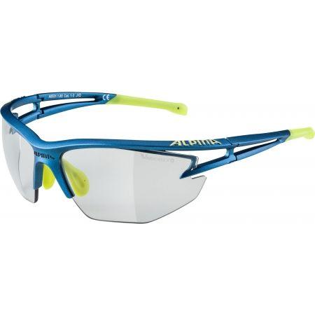 Okulary przeciwsłoneczne unisex - Alpina Sports EYE-5 HR VL+ - 1