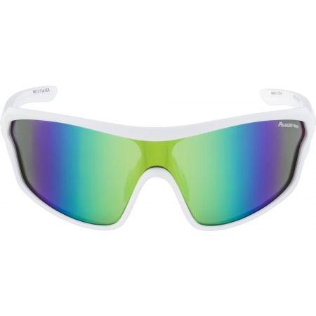 Универсални слънчеви очила - Alpina Sports LYRON SHIELD P - 2
