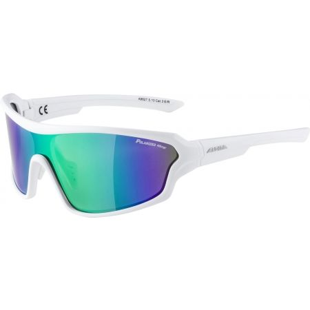 Modische Sonnenbrille - Alpina Sports LYRON SHIELD P - 1
