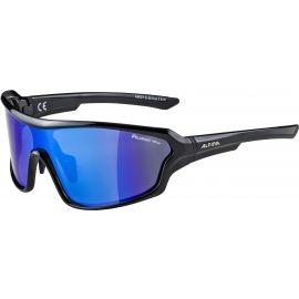 Alpina Sports LYRON SHIELD P - Modische Sonnenbrille
