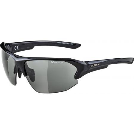 Unisex слънчеви очила - Alpina Sports LYRON HR VL - 1