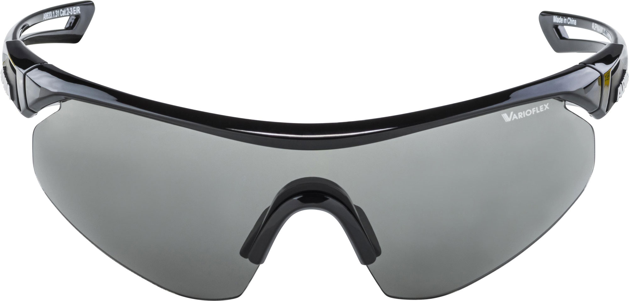 72cedc793 Alpina Sports NYLOS SHIELD VL. Unisex slnečné okuliare. Unisex slnečné  okuliare