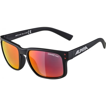 Unisex sunglasses - Alpina Sports KOSMIC PROMO - 1