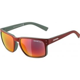 Alpina Sports KOSMIC PROMO - Unisex sunglasses