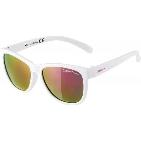 Alpina Sports LUZY - Okulary przeciwsłoneczne damskie