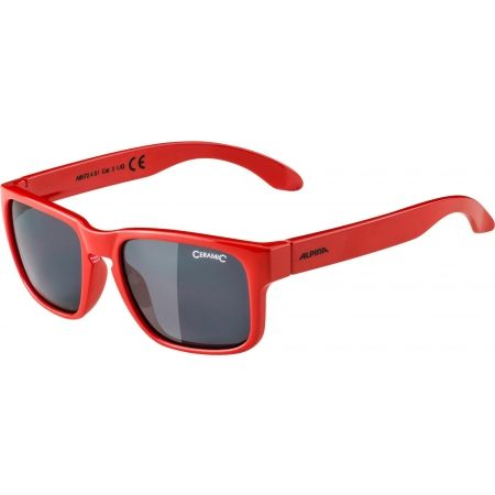 Alpina Sports MITZO - Boys' sunglasses
