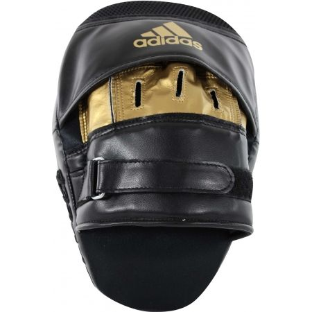 adidas TRAINING FOCUS MITT SHORT - Boxerské lapy