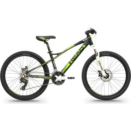 Detský bicykel - Head RIDOTT II 24