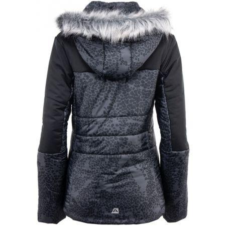 Geacă iarnă damă - ALPINE PRO TENEA 2 - 2