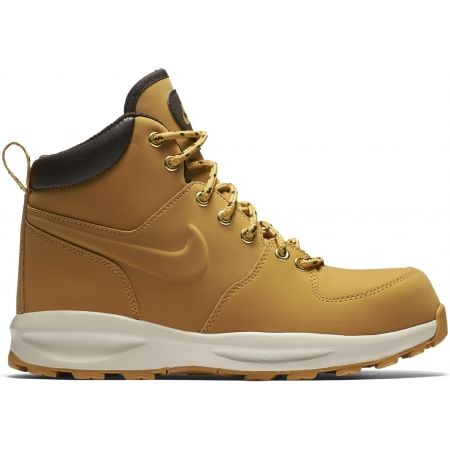Men's winter shoes - Nike MANOA LEA LEATHER - 1