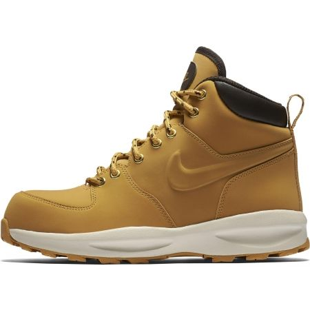 Men's winter shoes - Nike MANOA LEA LEATHER - 2