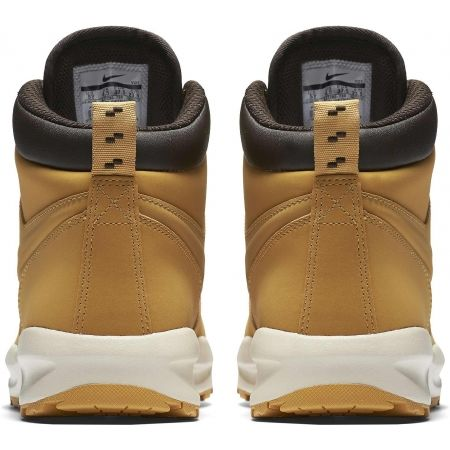 Men's winter shoes - Nike MANOA LEA LEATHER - 6