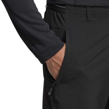Pánské outdoorové kalhoty - adidas LITEFLEX PANTS - 8