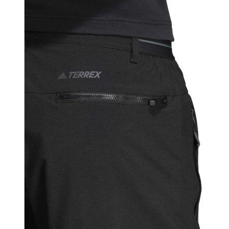 Pánské outdoorové kalhoty - adidas LITEFLEX PANTS - 9