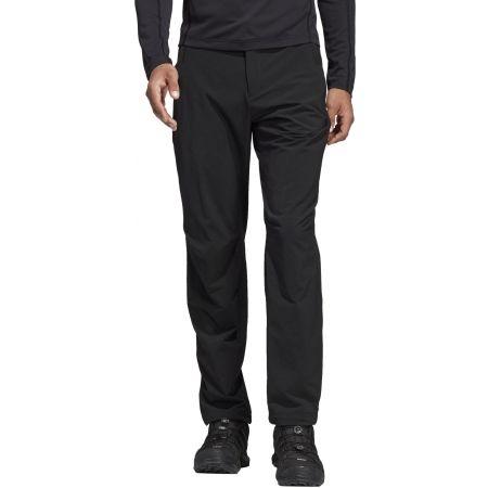 Pánské outdoorové kalhoty - adidas LITEFLEX PANTS - 3