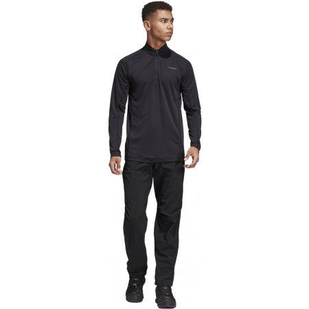 Pánské outdoorové kalhoty - adidas LITEFLEX PANTS - 7