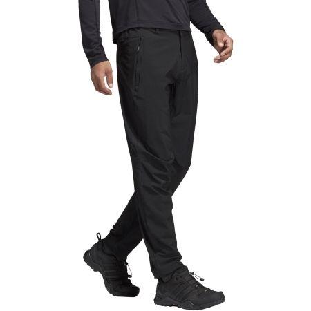 Pánské outdoorové kalhoty - adidas LITEFLEX PANTS - 5