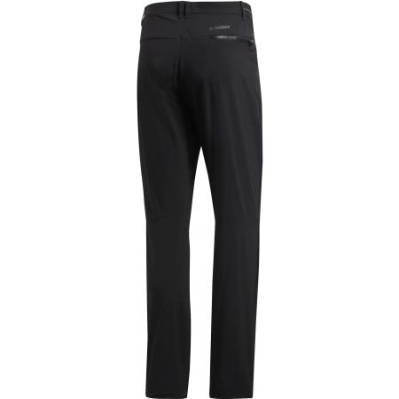Pánské outdoorové kalhoty - adidas LITEFLEX PANTS - 2