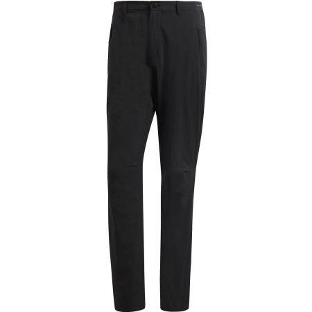 Pánské outdoorové kalhoty - adidas LITEFLEX PANTS - 1