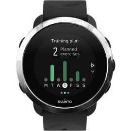 Suunto 3 FITNESS - Multišportové hodinky s GPS a záznamom tepovej frekvencie