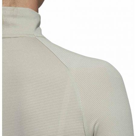 Dámské triko - adidas TRACERO 1/2LS ASHSIL - 11