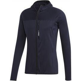 adidas TRACEROCK HO FL LEGIN - Bluza męska