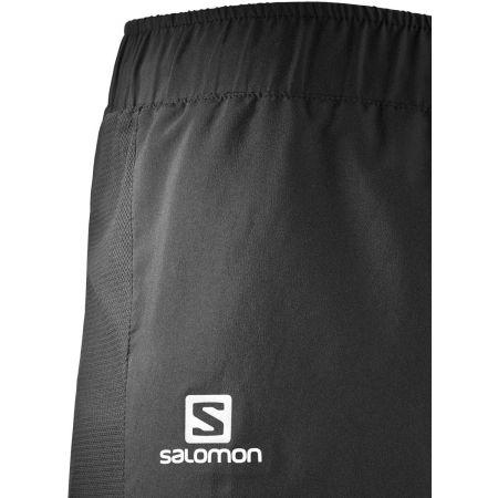Pánské běžecké kraťasy - Salomon AGILE 5 SHORT M - 2