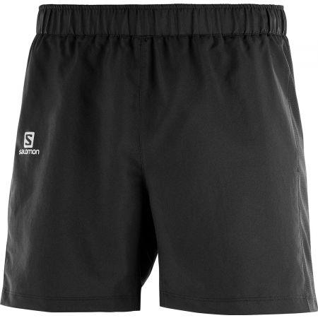 Salomon AGILE 5 SHORT M - Men's running shorts