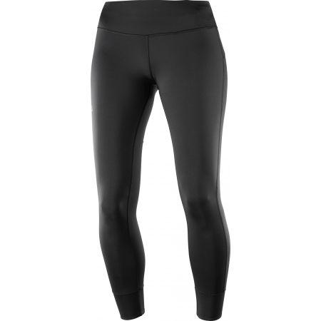 Dámské běžecké legíny - Salomon COMET TECH LEG W - 1