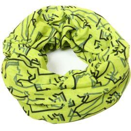 a102e3a4f68 Finmark MULTIFUNKČNÍ ŠÁTEK DĚTSKÝ - Multifunkční šátek