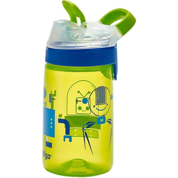 Contigo JESSIE 420 ML zöld  - Gyerek kulacs