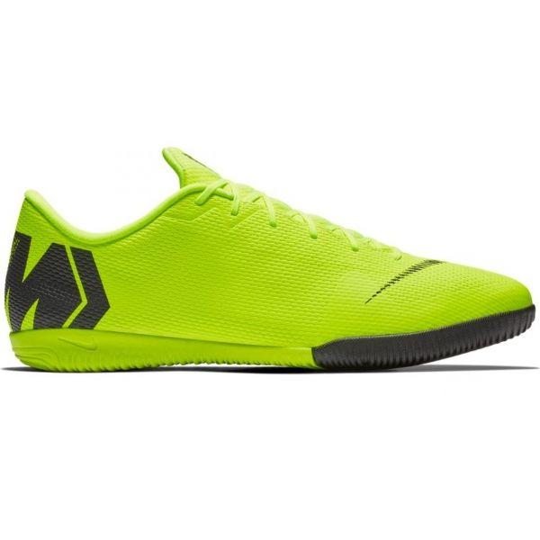 Nike MERCURIALX VAPOR 12 ACADEMY IC - Pánska halová obuv
