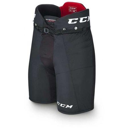 CCM JETSPEED 350 PANTS YT - Spodnie hokejowe dziecięce