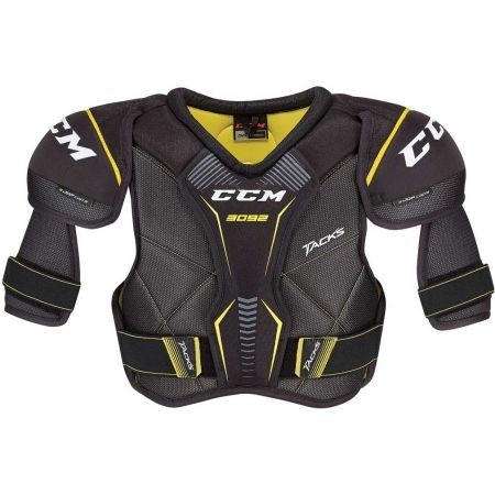 CCM TACKS 3092 SHOULDER PADS YT