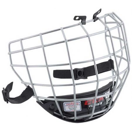 CCM FITLITE 40 SR FACEMASK - Hockey face mask