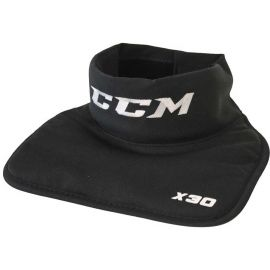 CCM NECK GUARD CCM X30 JR