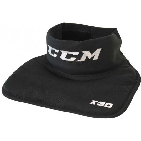 CCM NECK GUARD CCM X30 SR - Neck guard