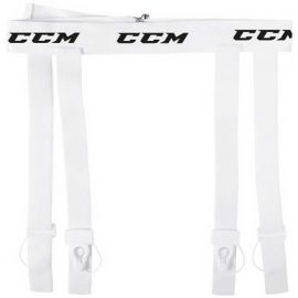 CCM GARTER BELT LOOP JR