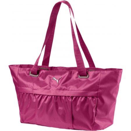 Dámska športová taška - Puma AT WORKOUT BAG