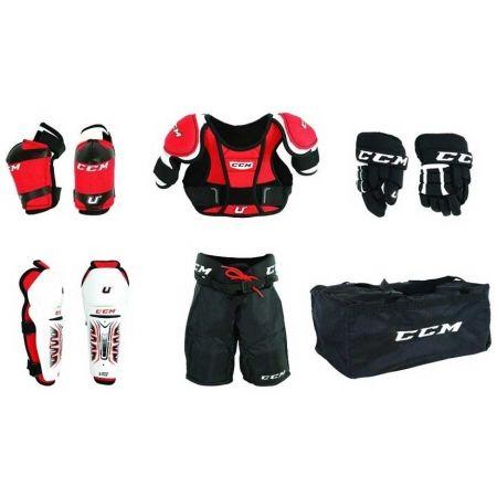 CCM 3-ENTRY-KIT SET ENTRY KIT YT - Dětská výbava na hokej