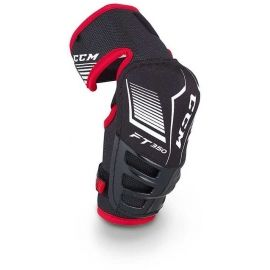 CCM JETSPEED 350 ELBOW PADS JR