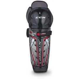 CCM JETSPEED 370 SHIN GUARDS JR