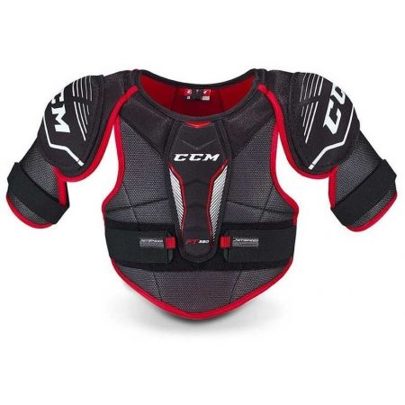 CCM JETSPEED 350 SHOULDER PADS JR - Children's shoulder pads