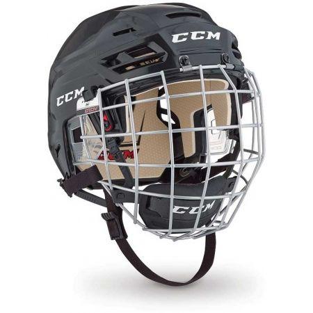 Hokejová helma - CCM TACKS 110 COMBO SR