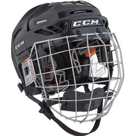 00400bf8cd5 Dětská hokejová helma - CCM FITLITE 3DS COMBO JR