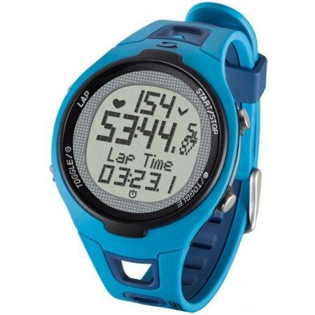 Multišportové hodinky - Sigma PC 15.11 - 2