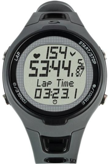 Multisportovní hodinky